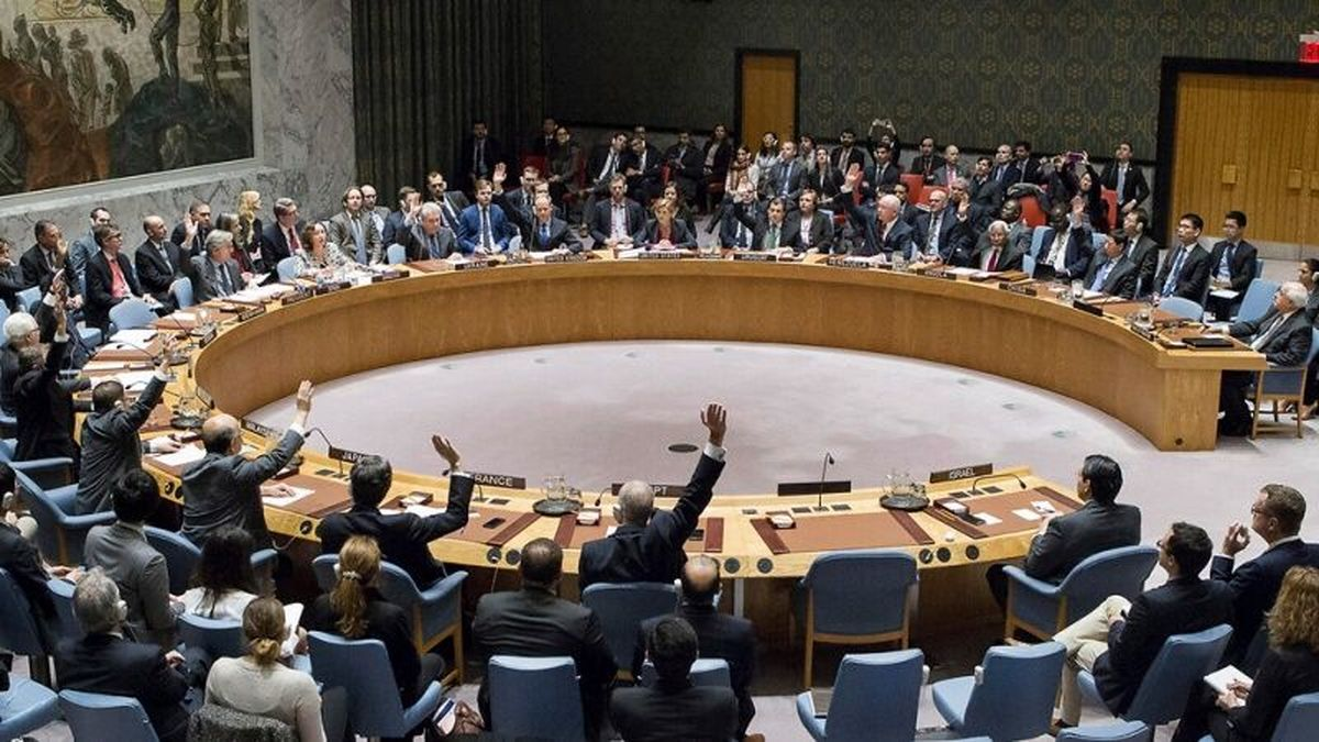 تمدید نمایندگی سازمان ملل در افغانستان