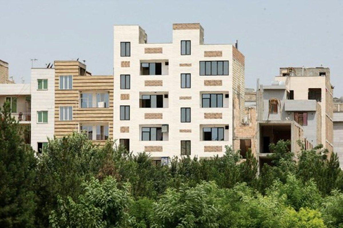 رکورد رشد قیمت مسکن در جنوب تهران شکسته شد + جدول قیمت ها