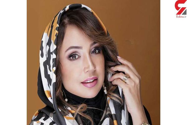 لباس حسرت انگیز پاییزی شبنم قلی خانی / خانم بازیگر مدل خیابانی شد !