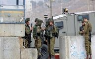 حمله وحشیانه صهیونیستها به زنان فلسطینی + فیلم