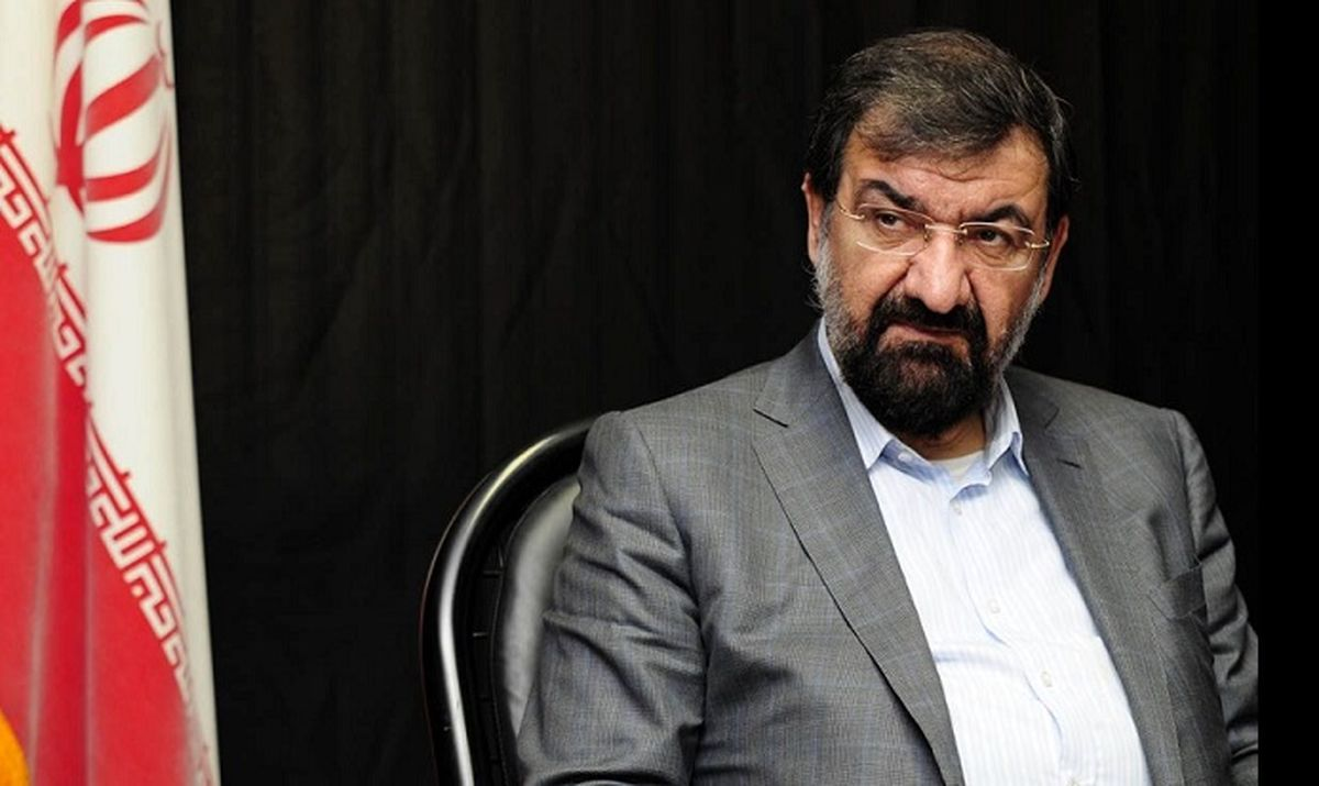 وعده محسن رضایی/ ارزش پول ملی را ۸۰ هزار برابر میکنید؟!