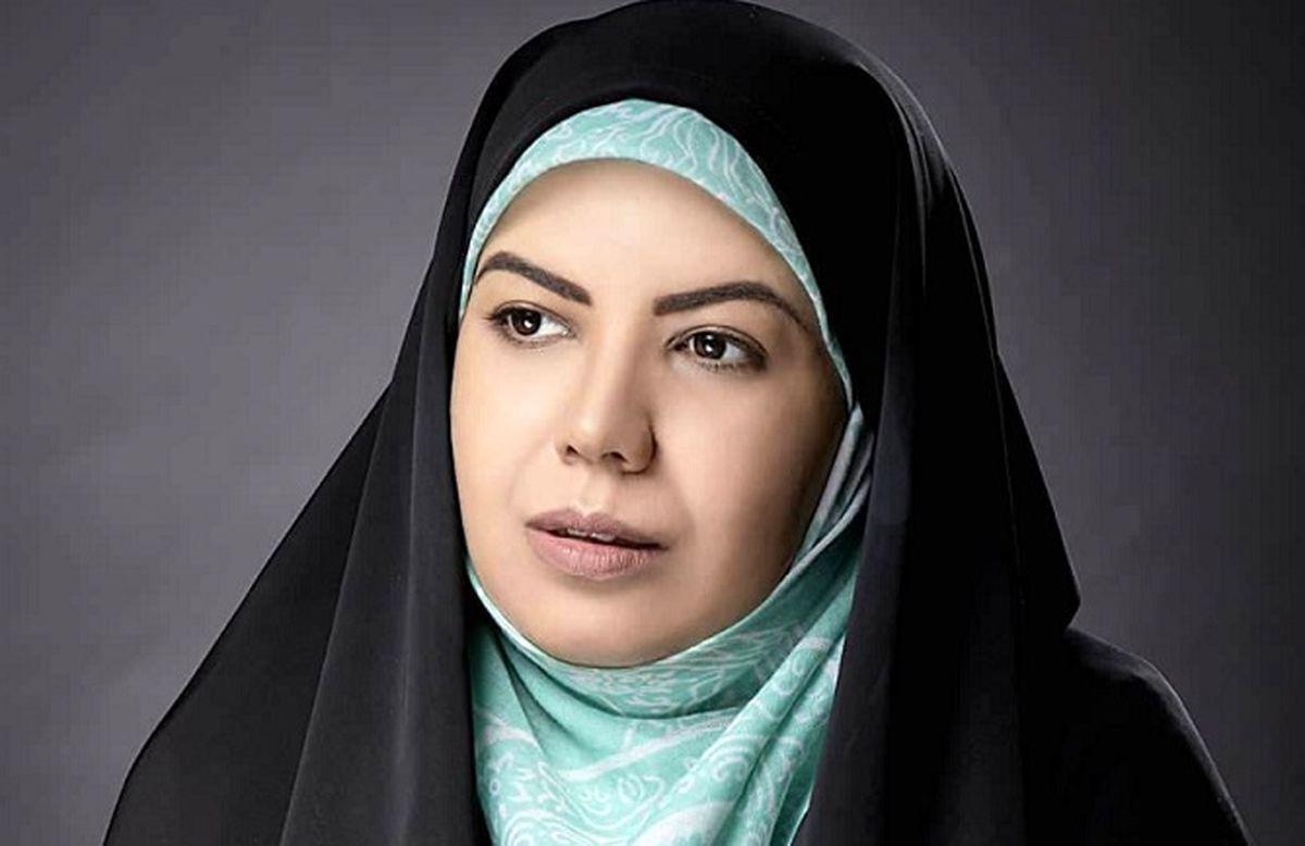 زهرا شیخی رئیس ستاد قاضیزاده هاشمی شد
