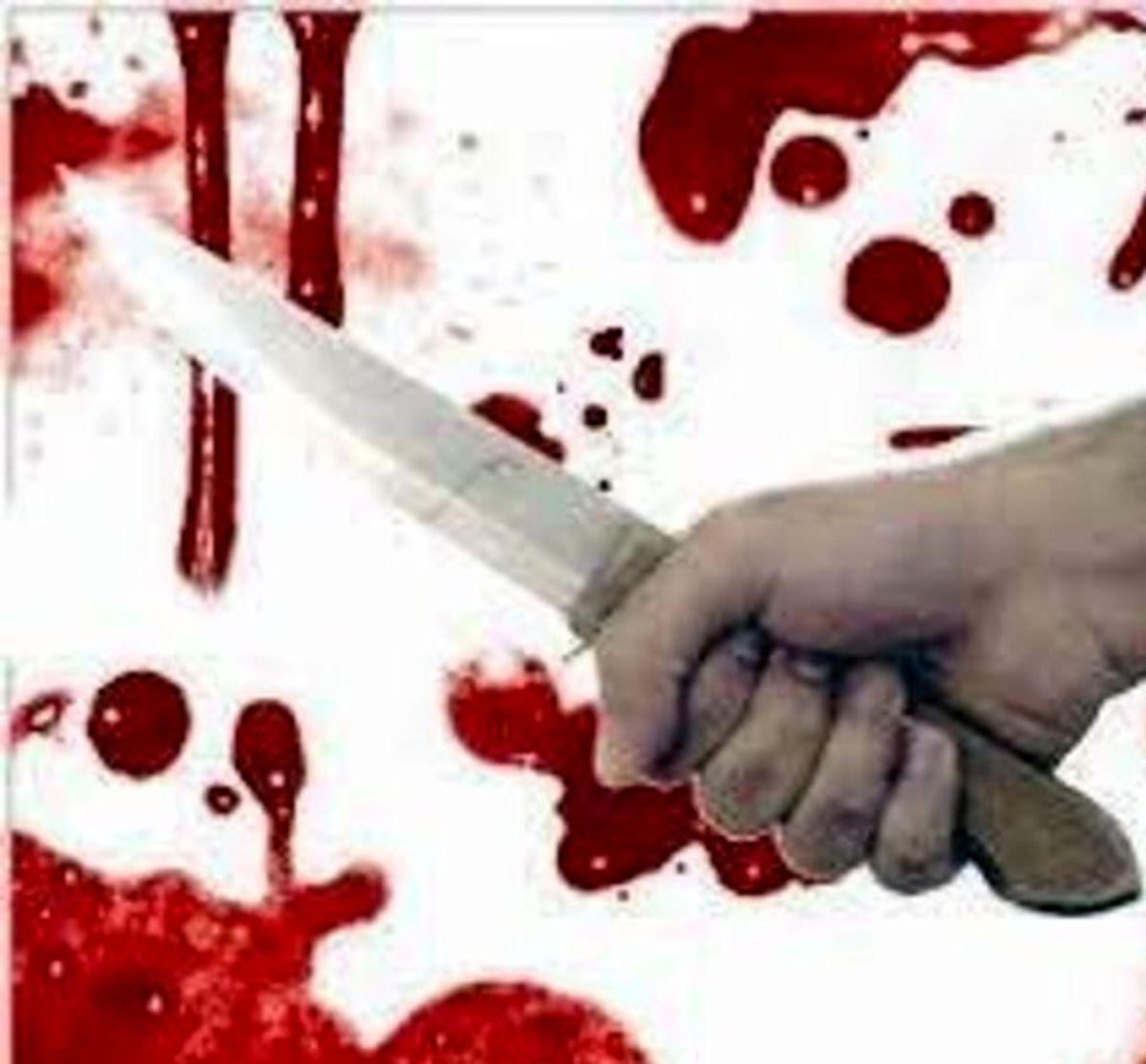 اختلافات خانوادگی منجر به قتل شد