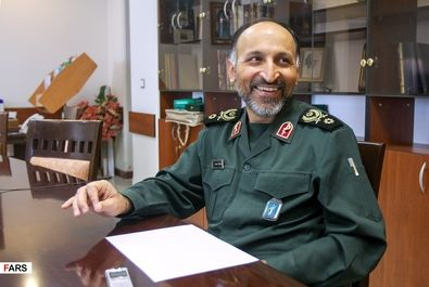 سردار حجازی