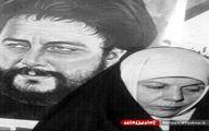 همسر امام موسی صدر درگذشت