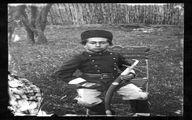 عکسهای کمتر دیده شده از کودکان در دوره قاجار