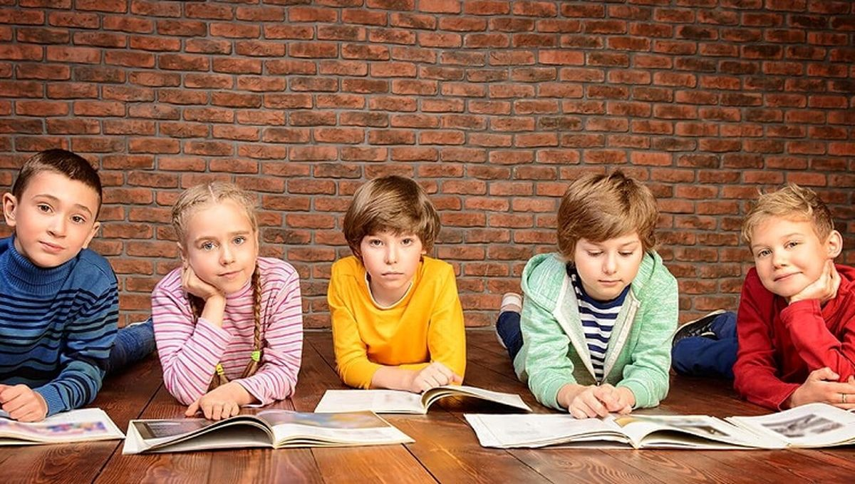 رشد روانی و روانشناسی کودک