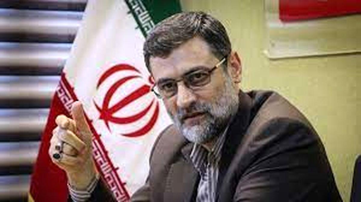 واکنش قاضیزاده به درخواست نمایندگان برای کناره گیری به نفع رییسی