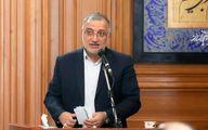 زاکانی: بنده به لحاظ کاملا قانونی شهردار تهران هستم