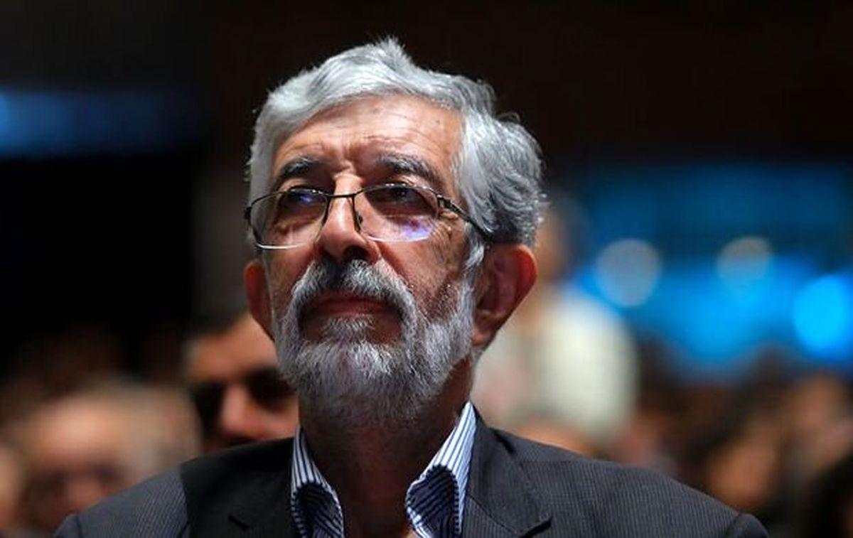 حداد عادل: وفاق بین رئیسی و قالیباف تاکتیکی و ظاهری نیست
