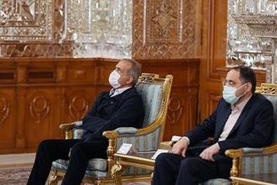 محمدباقر قالیباف