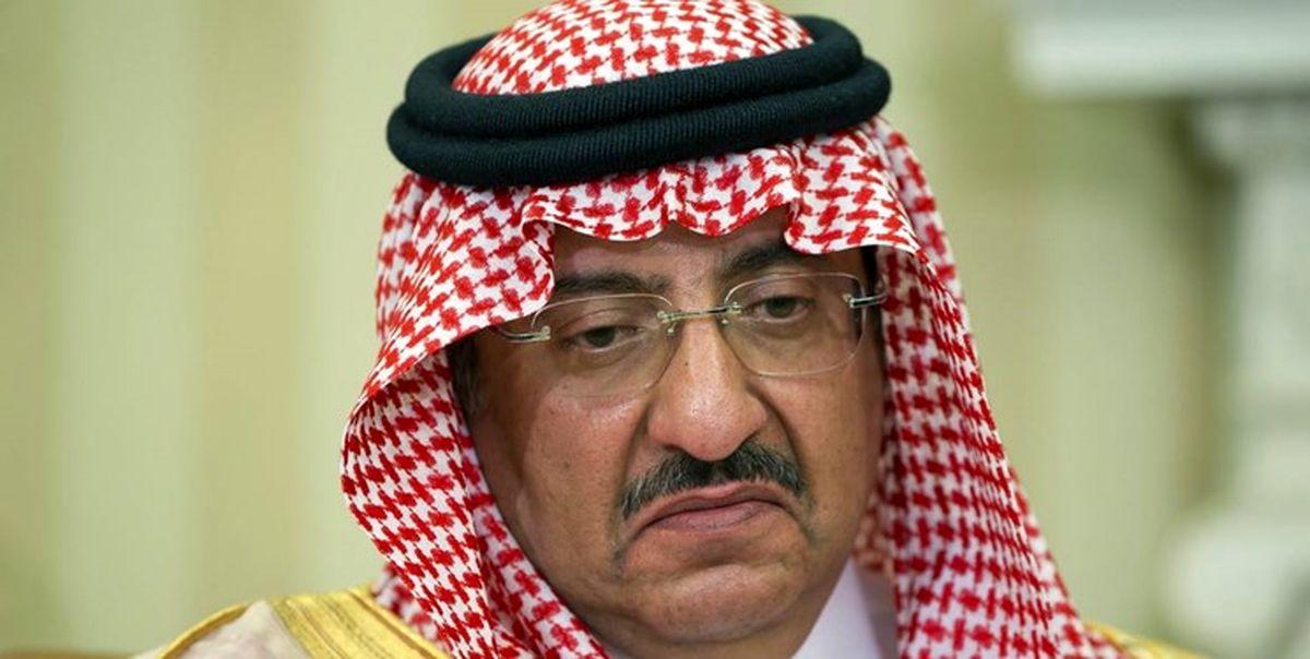 ادامه جنگ قدرت در عربستان سعودی