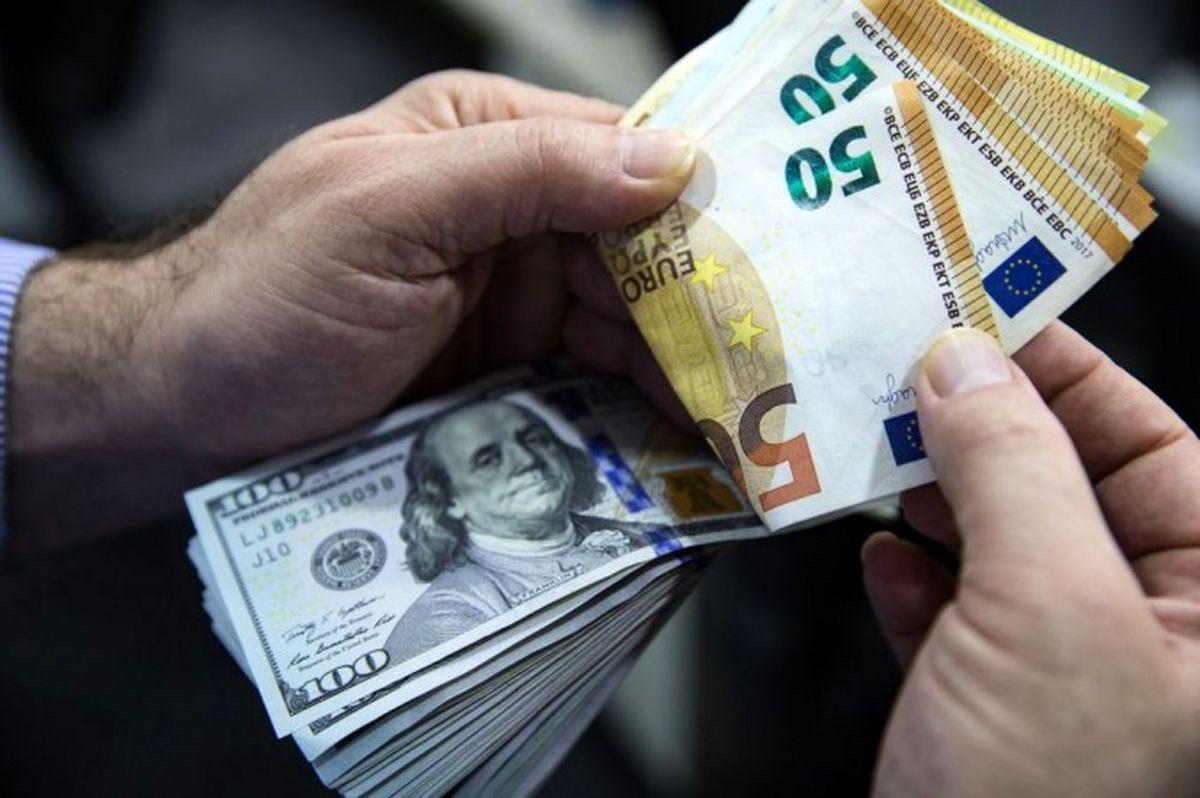 آخرین تغییرات قیمت دلار و سکه (۲ خرداد) + جدول