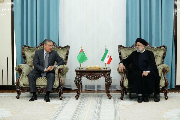 توافق با ترکمنستان درباره حل مساله گاز