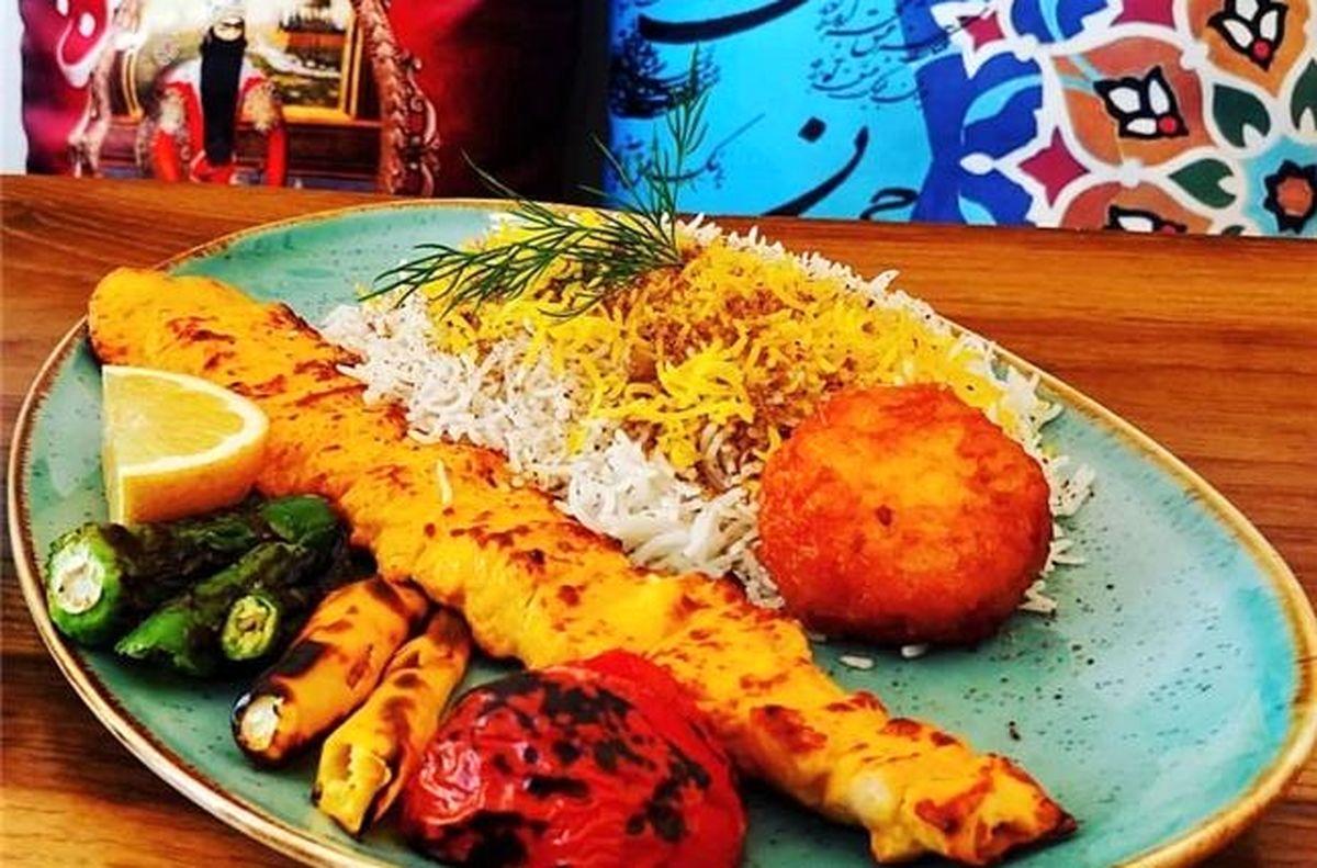 طرز تهیه جوجه کباب رستورانی+ نکات پخت جوجه کباب حرفهای