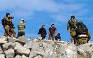 فروش خانههای فلسطینیها به شهرکنشینان توسط یک سازمان مخفی