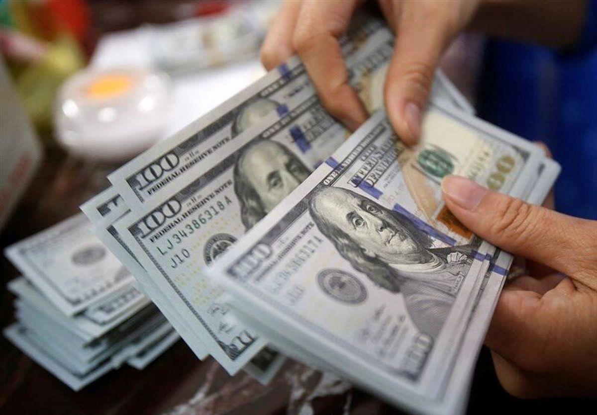 ثبات قیمت دلار، افزایش قیمت یورو    جدیدترین قیمت ارزها