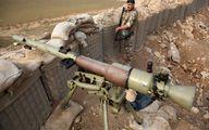 تلاشهای پیچیده برای کنترل بر مرزهای سوریه و عراق