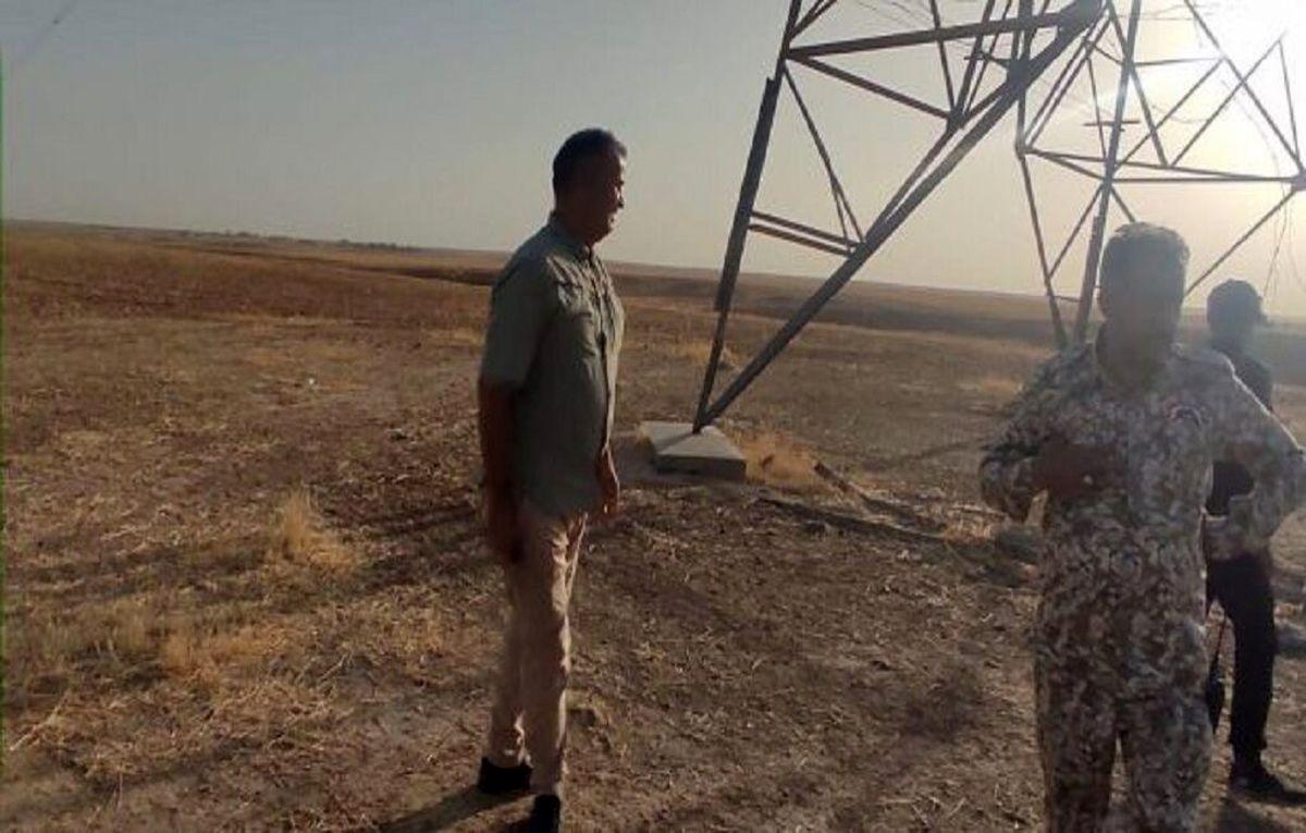 کشته شدن مسؤول نظامی داعش در عملیات حشد شعبی
