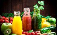 لاغری سریع با خوردن این نوشیدنی طبیعی و گیاهی | طرز تهیه