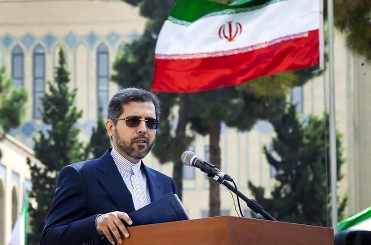 خط و نشان ایران برای رئیس جمهور آذربایجان | جزئیات