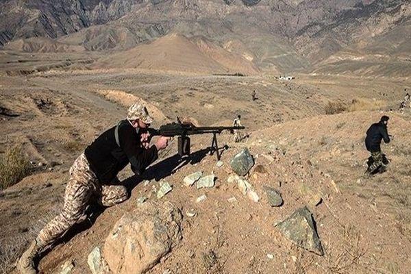 فوری/ انهدام تیم تروریستی در کردستان + عکس به هلاکت رسیدن متهمان