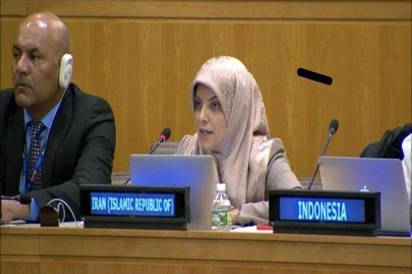 درخواست مهم ایران از سازمان ملل در مورد رژیم صهیونیستی