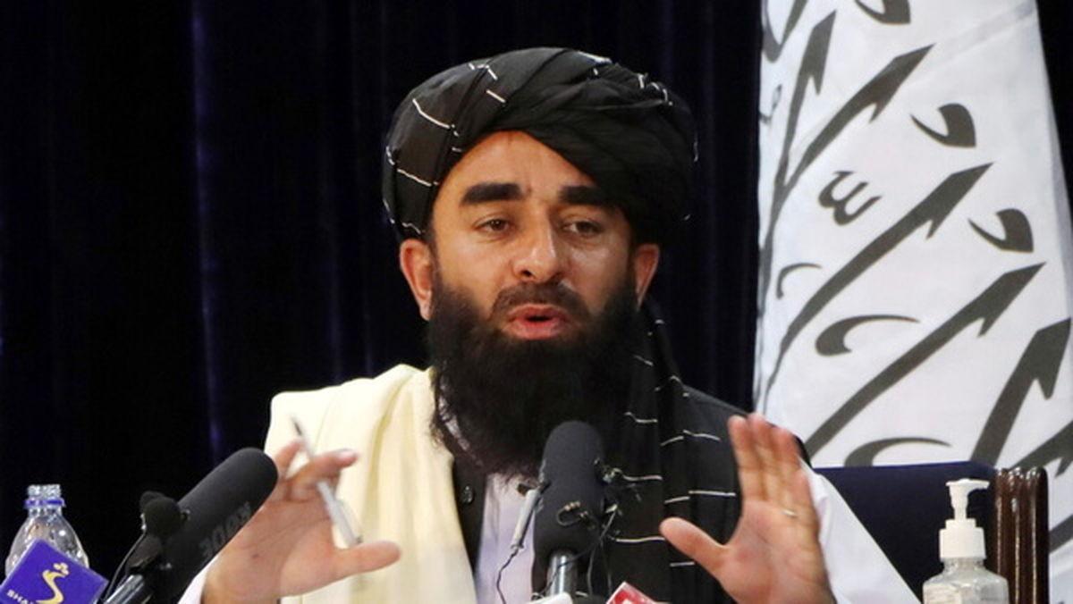 بانک افغانستان در دست طالبان