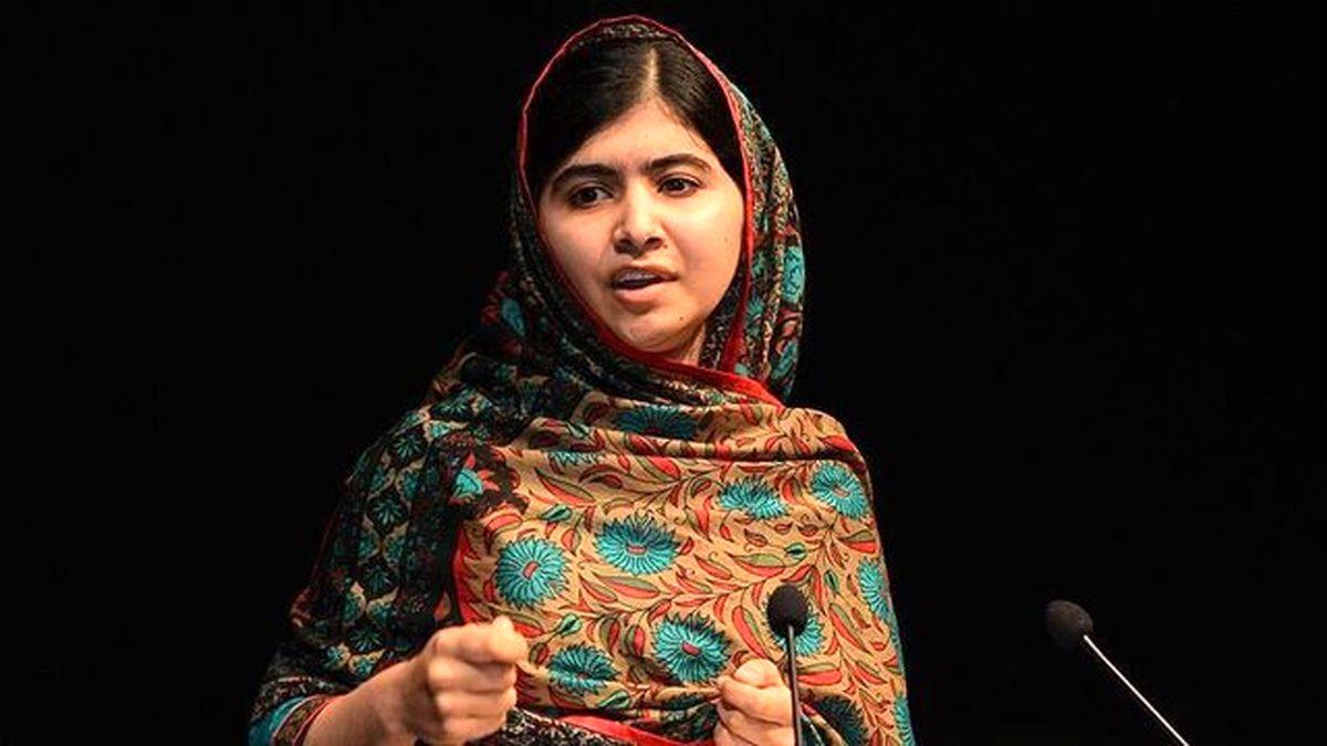 یک برنده جایزه صلح نوبل برای کمک به مردم افغانستان وارد عمل شد