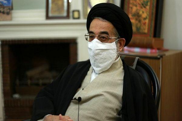 موسوی لاری: خدا کند رئیسی مردم را نادیده نگیرد/ مطالبهگر میشویم