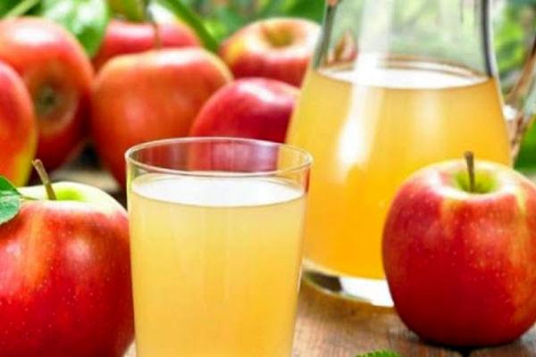 اثرات شگفت انگیز سیب بر سیستم ایمنی