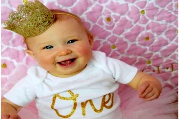 موی نوزادان حاوی مقادیری طلا است