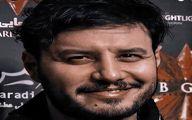 بغض جواد عزتی ترکید! + فیلم