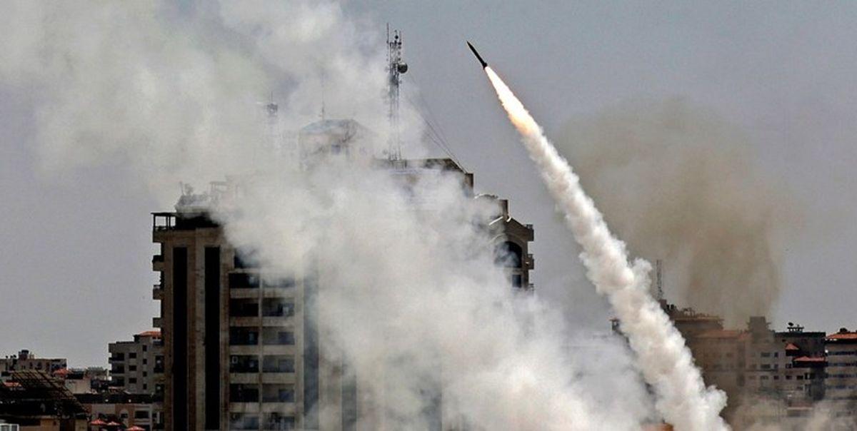 مشخصات موشک سوری که رعشه بر اندام اسرائیل انداخته است +عکس
