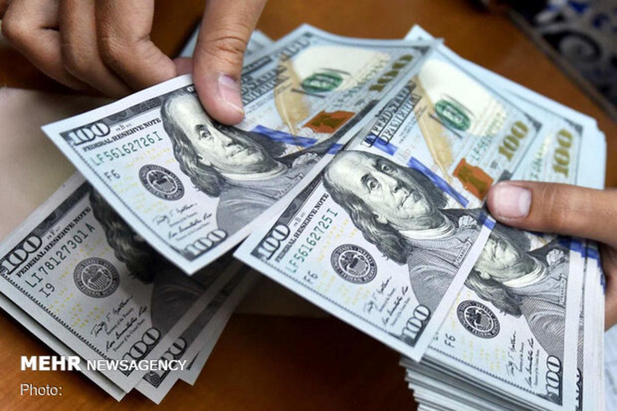 پیش بینی قیمت دلار تا بعد از تعطیلات