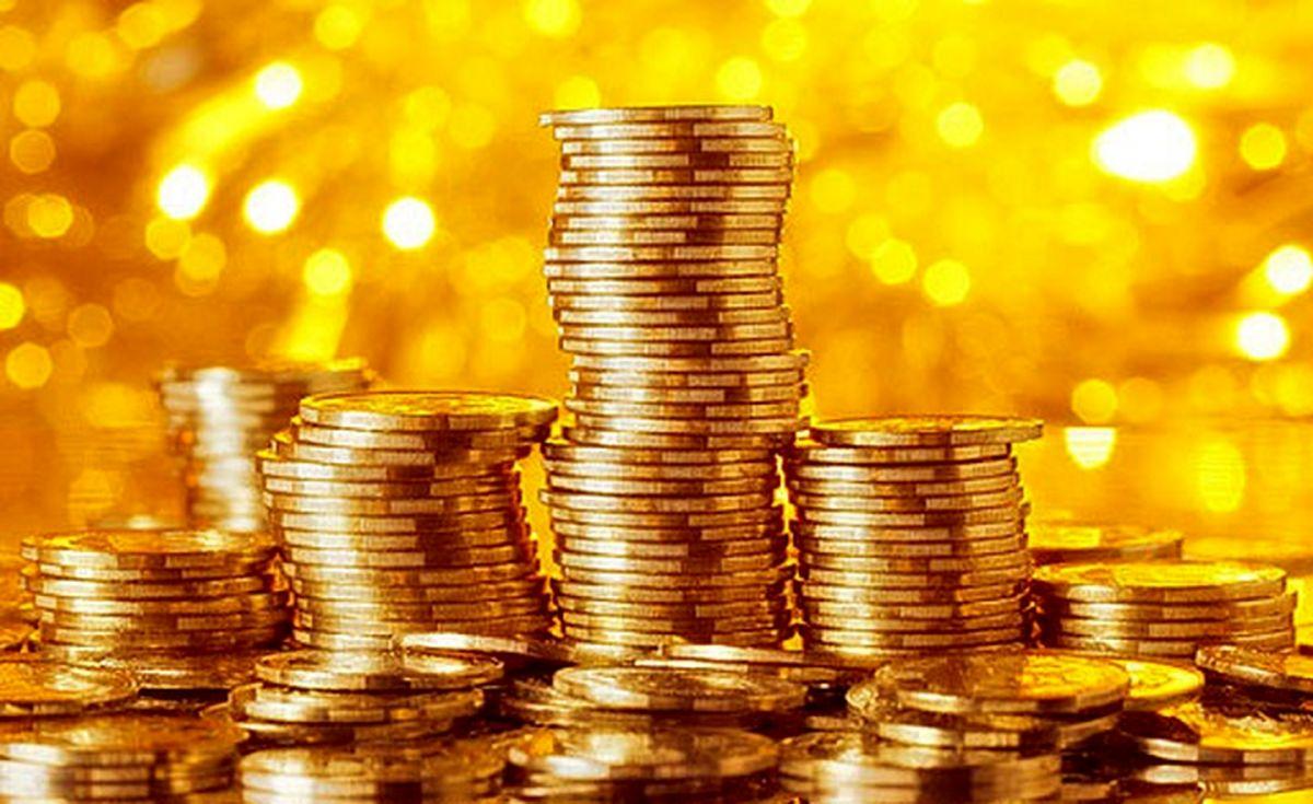 آخرین نرخ طلا و قیمت سکه امروز 4 مهر در بازار | جدول