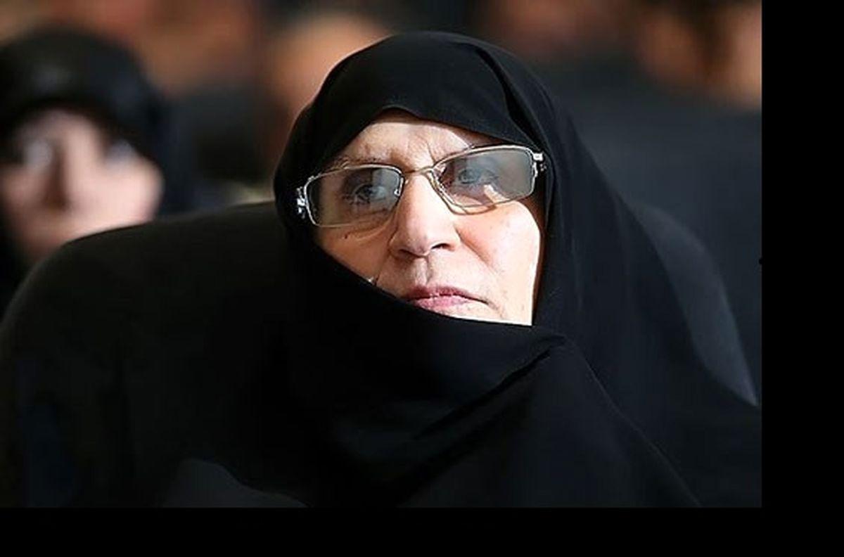 توصیه دختر امام خمینی به رئیس جمهور آینده