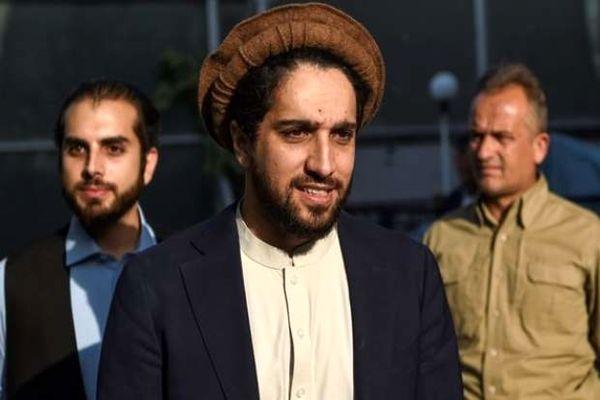 «احمد مسعود» بیانیه صادر کرد