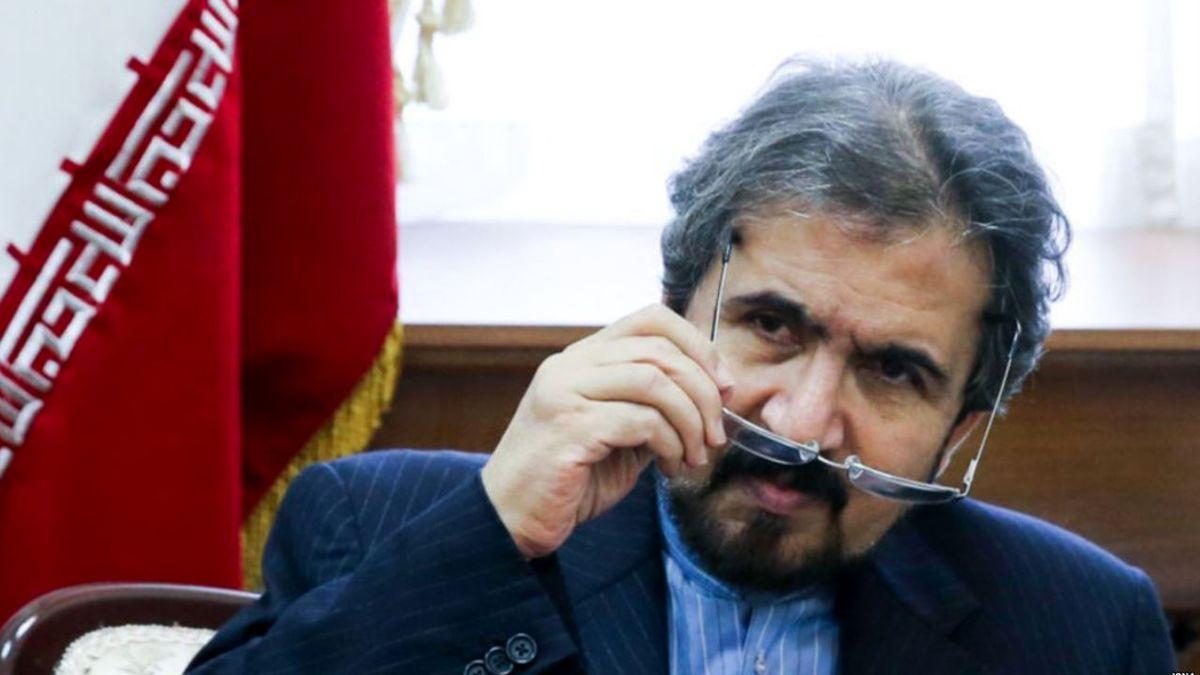 ثبات و امنیت خلیج فارس ضرورتی برای ایران