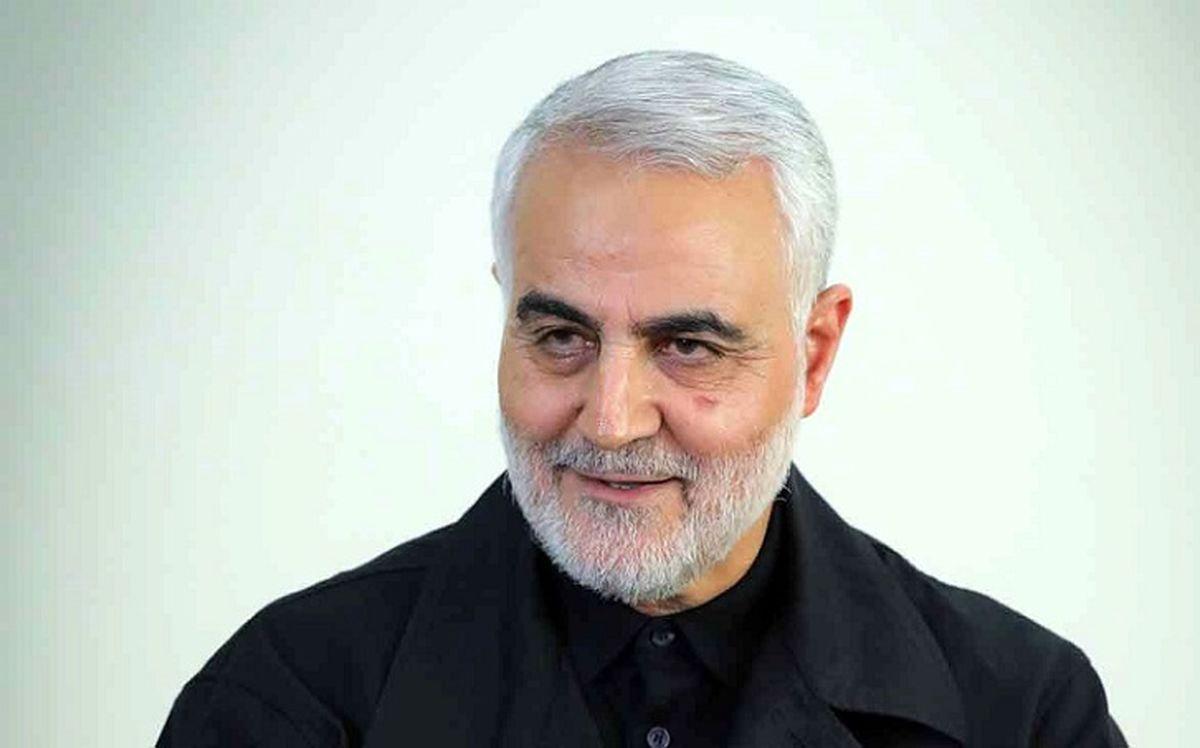 سلام حاج قاسم سلیمانی به امام حسین(ع) در آخرین سخنرانی