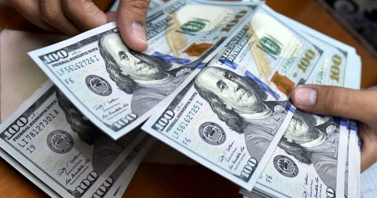 قیمت دلار و یورو در بازار آزاد، امروز ۱ مهر ۱۴۰۰