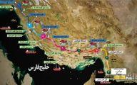مهترین پروژه ایرانی در دل تحریم ها
