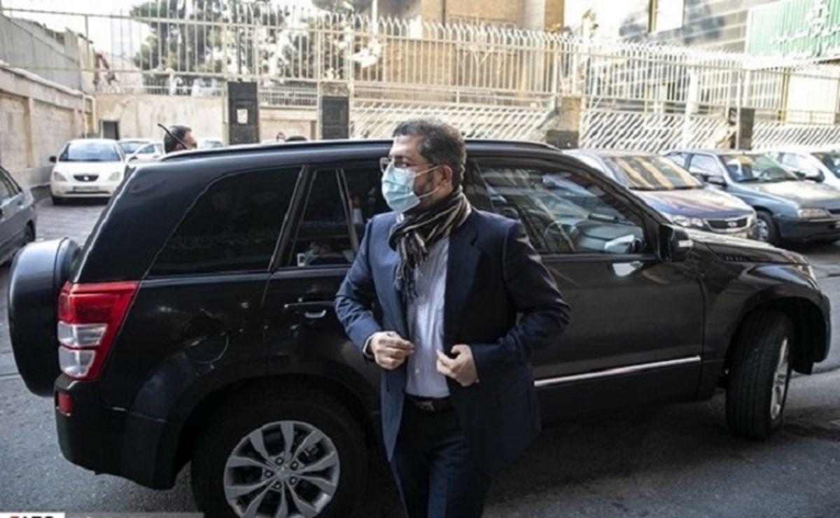 پیام مهم ایران به آمریکا + جزئیات کامل