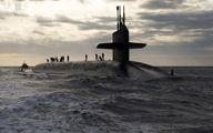 واکنش نائبرئیس مجلس به ورود زیردریایی اتمی آمریکا به خلیج فارس