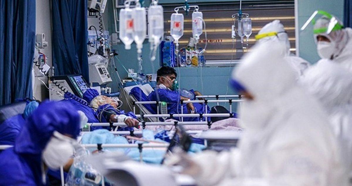 آخرین آمار ویروس کرونا در ایران 16 فروردین 1400 / کشته های در مرز 200 نفر در روز