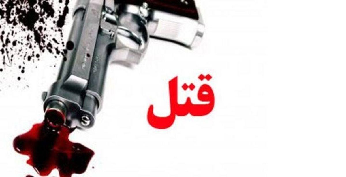 قتل فجیع در روز روشن/ ضجه دلخراش دو زن در صحنه قتل + فیلم16+