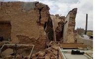 فوری/ زلزله ۵.۹ ریشتری در جنوب ایران + عکس و کاملترین جزئیات