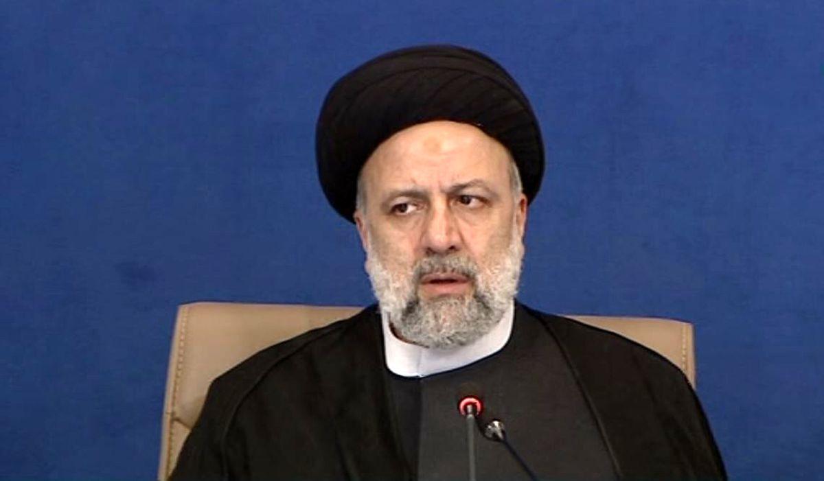رئیس جمهوری در تماس تلفنی جویای حال یکی از نمایندگان خبرگان خوزستان شد