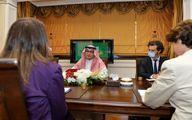 رد پای عربستان در بحران کابینه لبنان