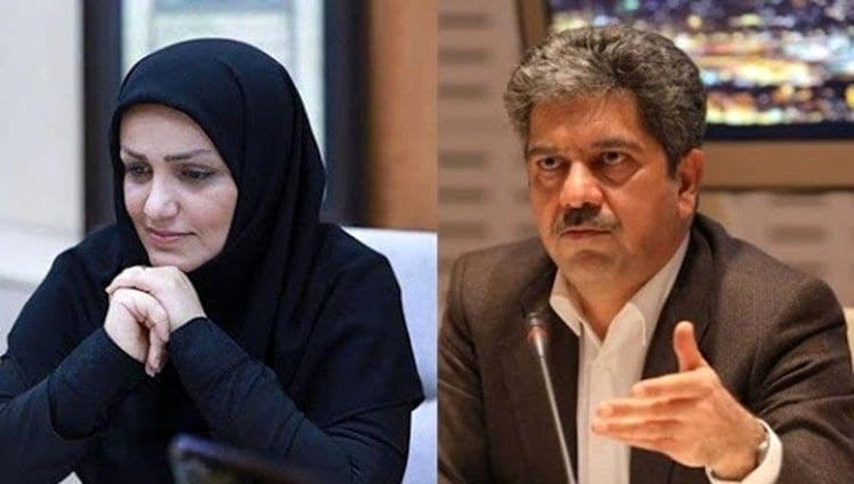 پشت پرده بازداشت دو شهردار در تهران + عکس و جزئیات